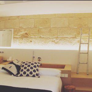 old town menorca hotel bath