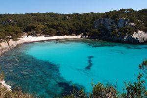 Menorca escondida