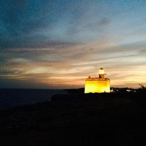 el fuerte en ciutadella menorca