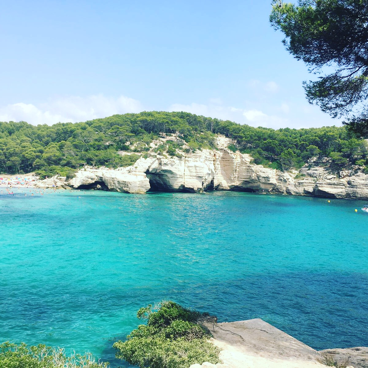 Menorca Best Beaches